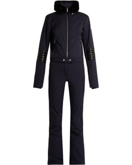 Stranda Ii Technical Ski Suit