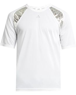 Climachill Short-sleeved T-shirt