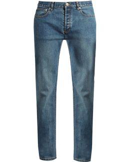 Petit New Standard Slim-leg Jeans
