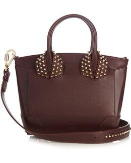 Eloise Small Leather Cross-body Bag