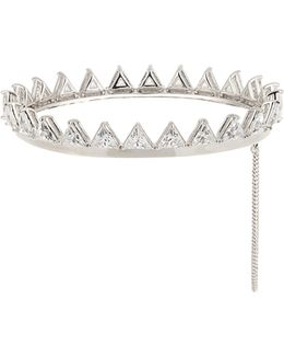 Orion Silver-plated Bracelet