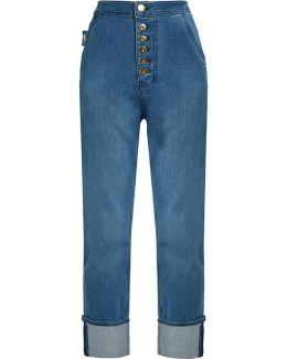 Cordova Relaxed-leg Jeans