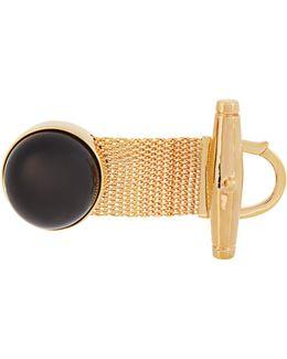 Watch-strap Stone Bracelet