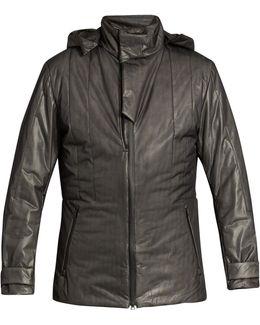 Padded Technical Jacket