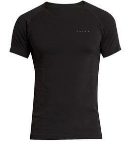 Seamless Compression Performance T-shirt