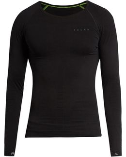 Long-sleeved Compression Performance T-shirt