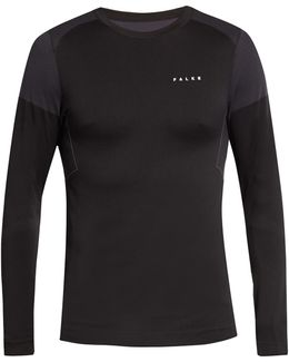 Comfort Long-sleeved Performance T-shirt