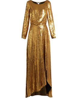 Delani Dress