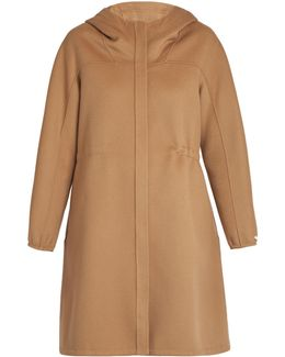 Wool C-Coat