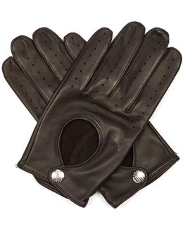 Cliveden Hairsheep-leather Gloves