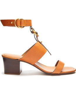 Kingsley Leather Sandals