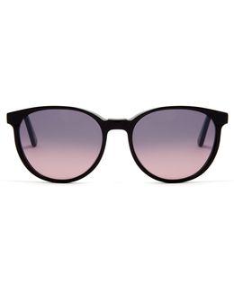 Keren Acetate Sunglasses