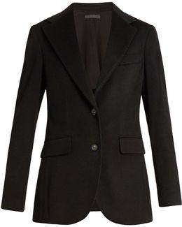 Nodler Cashmere Jacket