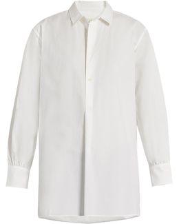 Ambrose Cotton Shirt