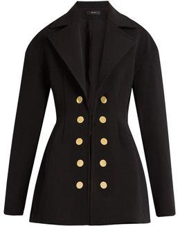 Marilyn Twill Jacket