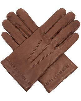Soft-leather Gloves
