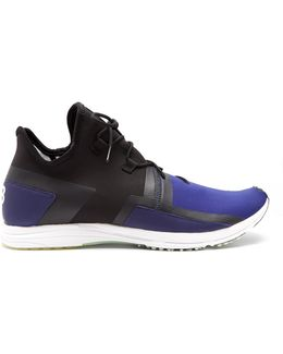 Arc Rc Low-top Neoprene Trainers
