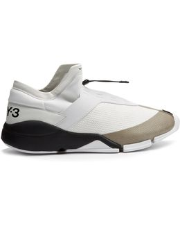Future Toggle-tie Low-top Trainers