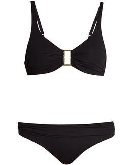 Bel Air D-g Underwired Bikini