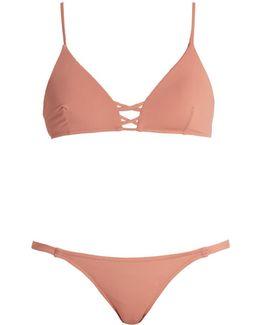 Sardinia Bralette Bikini