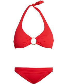 Brussels D-g Underwired Bikini