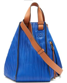 Hammock Leather Tote