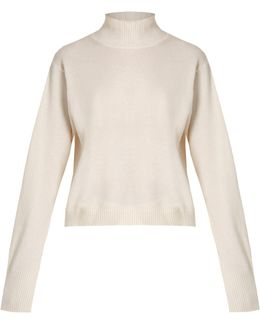 Vail Cashmere Sweater