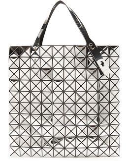 Prism Platinum-2 Tote Bag