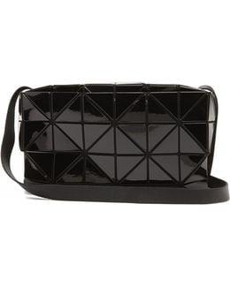 Carton Gloss Cross-body Bag