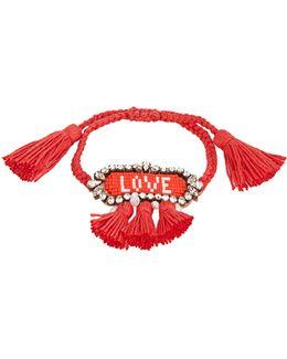 Hippie Athna Love Bracelet