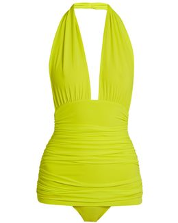 Bill Halter Swimsuit