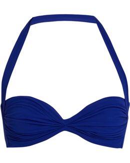 Bill Bra Bandeau Bikini Top