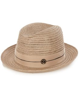 Joseph Hemp-straw Hat