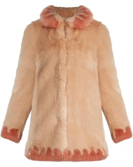 Bobby Faux-fur Coat