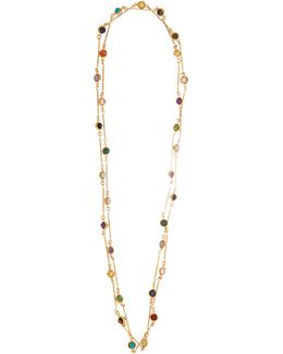 Candis Gold-plated Necklace