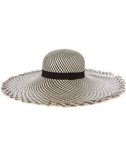 Ubud Straw Hat
