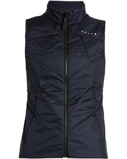 Lightweight Water-resistant Performance Gilet