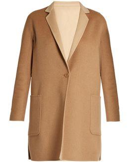 Lillo Reversible Coat