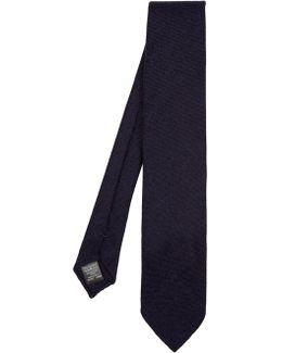 Lightweight Cashmere Tie