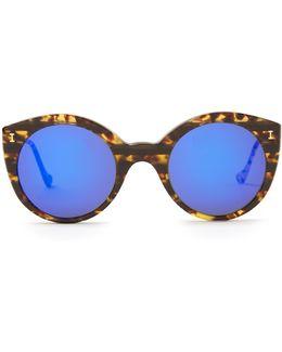 Palm Beach Acetate Sunglasses