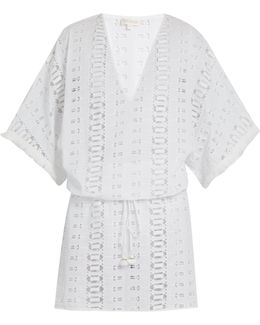 Ayara Cotton Kaftan