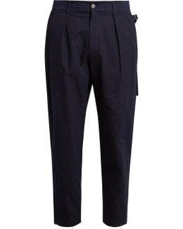 Per Tapered-leg Jeans