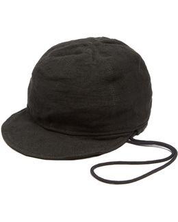 Handkerchief Jockey Hat