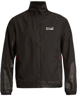 Water-resistant Windbreaker Jacket