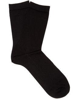 Sensual Ankle Socks