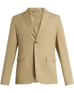 Antibes Pop Cotton Blazer