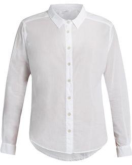 Minnie Cotton Shirt