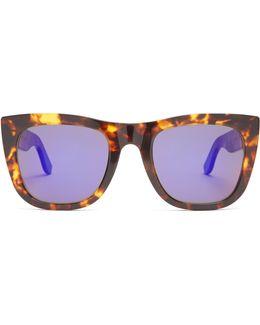 Gals Acetate Sunglasses