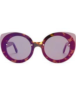 Rita Acetate Sunglasses