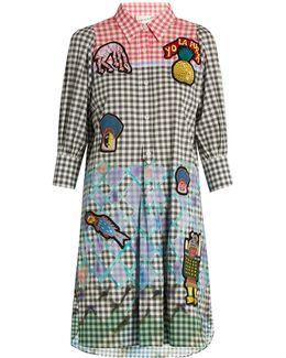 Amex X + Francis Upritchard Dress